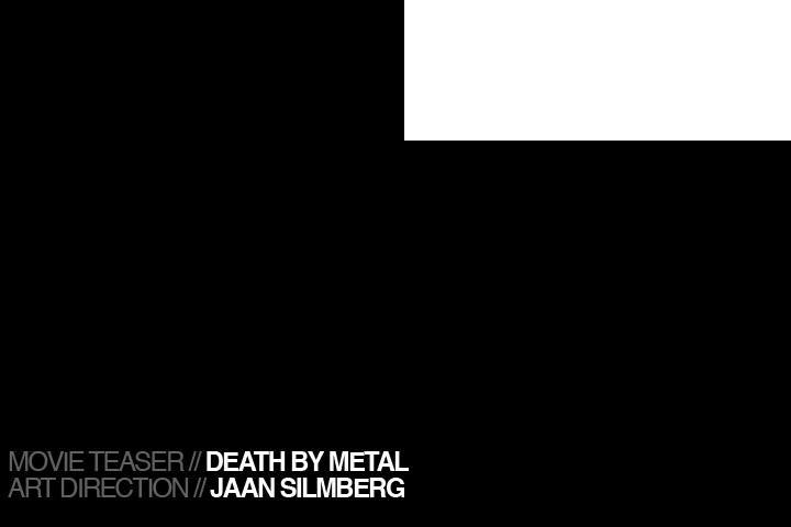 DEATH-TEASER