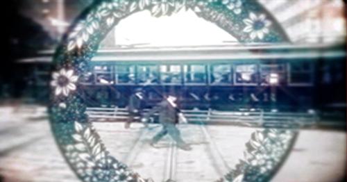 DAVID VANGEL - Album Teaser
